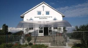 Biserica Emanuel Satu Mare