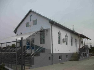 Biserica Crestina Baptiste Emanuel Satu Mare